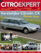 Citroexpert 97, iPad & Android magazine