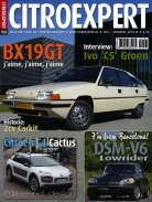 Citroexpert 106, iOS & Android magazine