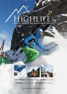 Highlifeplus 2, iPad & Android magazine