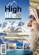 Highlifeplus 3, iOS, Android & Windows 10 magazine