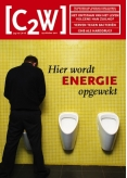C2W 18, iPad & Android magazine