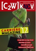 C2W 4, iPad & Android magazine