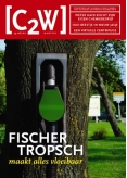 C2W 6, iOS & Android magazine