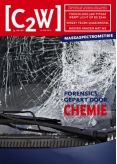 C2W 8, iOS & Android magazine