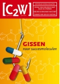 C2W 10, iOS & Android magazine