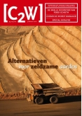 C2W 2, iPad & Android magazine