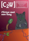 C2W 3, iOS & Android magazine