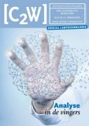 C2W 16, iOS & Android magazine