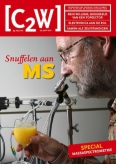 C2W 7, iOS & Android magazine