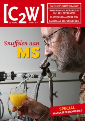C2W 7, iPad & Android magazine