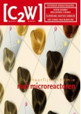C2W 11, iOS & Android magazine