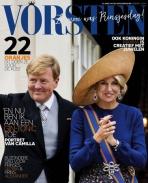 Vorsten 11, iOS, Android & Windows 10 magazine