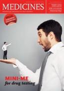Medicines 3, iOS & Android magazine