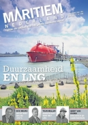 Maritiem Nederland 3, iPad & Android magazine