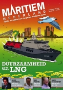 Maritiem Nederland 7, iOS & Android magazine