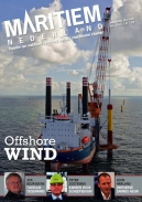 Maritiem Nederland 9, iOS & Android magazine