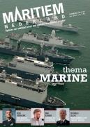 Maritiem Nederland 10, iOS, Android & Windows 10 magazine