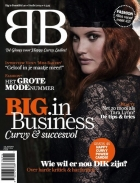 Big is Beautiful NL 40, iOS & Android magazine