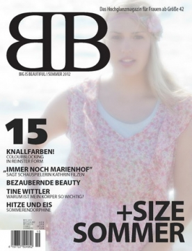 Big is Beautiful DE 15, iOS & Android magazine