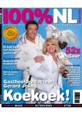 100%NL Magazine 1, iOS & Android magazine