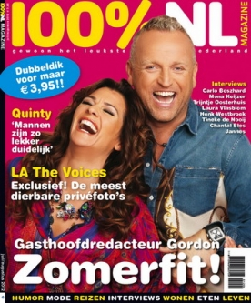 100%NL Magazine 6, iOS & Android magazine