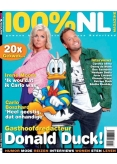 100%NL Magazine 9, iOS & Android magazine