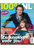 100%NL Magazine 2, iOS, Android & Windows 10 magazine