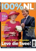 100%NL Magazine 3, iOS & Android magazine