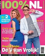 100%NL Magazine 5, iOS & Android magazine