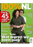 100%NL Magazine 4, iOS & Android magazine