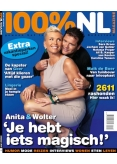 100%NL Magazine 8, iOS & Android magazine