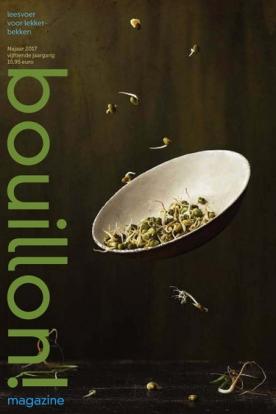 Bouillon! Magazine 56, iOS, Android & Windows 10 magazine