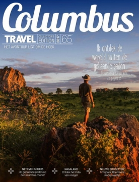 Columbus Magazine 65, iOS, Android & Windows 10 magazine