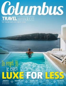 Columbus Magazine 68, iOS, Android & Windows 10 magazine