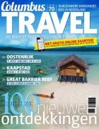 Columbus Travel Magazine 70, iOS, Android & Windows 10 magazine