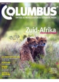 Columbus Magazine 38, iPad & Android magazine