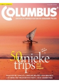Columbus Magazine 39, iPad & Android magazine