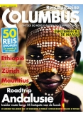 Columbus Magazine 27, iPad & Android magazine