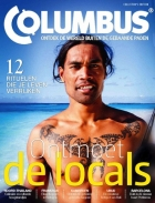 Columbus Magazine 47, iOS & Android magazine