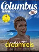 Columbus Magazine 50, iOS & Android magazine