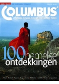 Columbus Magazine 30, iPad & Android magazine