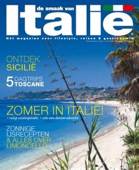 De Smaak van Italië 4, iOS, Android & Windows 10 magazine
