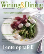 Wining&Dining 1, iOS, Android & Windows 10 magazine