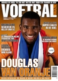 Voetbal Magazine 12, iPad & Android magazine