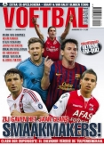 Voetbal Magazine 1, iPad & Android magazine