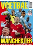 Voetbal Magazine 2, iPad & Android magazine