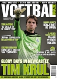 Voetbal Magazine 3, iPad & Android magazine