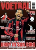 Voetbal Magazine 4, iPad & Android magazine