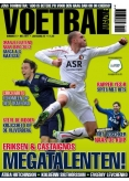 Voetbal Magazine 5, iPad & Android magazine