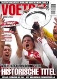 Voetbal Magazine 6, iOS, Android & Windows 10 magazine